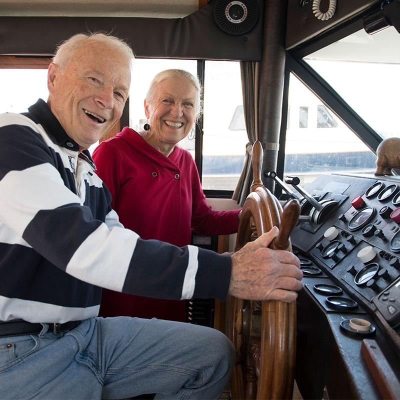 Life Care Retirement Community Gig Harbor WA Heron s Key