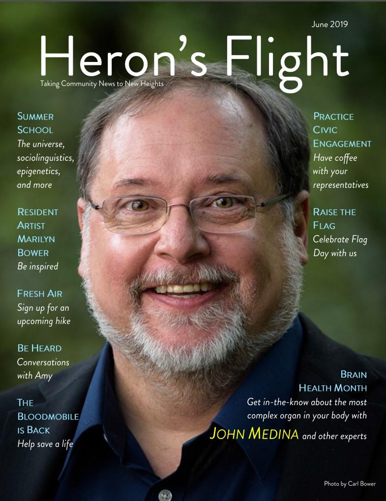 June Heron s Flight Newsletter