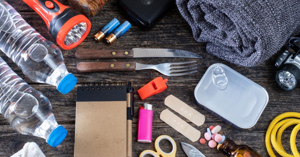 Heron s Key takes emergency preparedness for seniors seriously