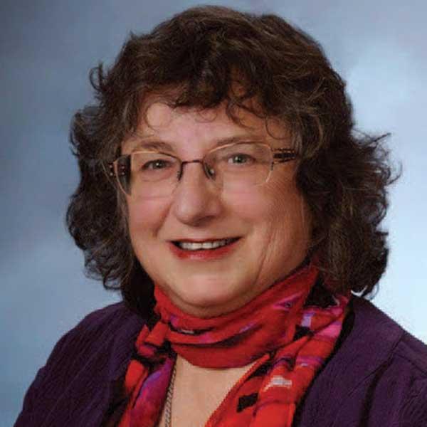Daphne R. Schneider